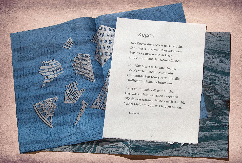 Klaus-Raasch-Vorzugsausgabe-Gefischtes