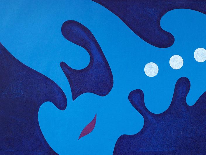 Blue notes Kurven Klaus Raasch