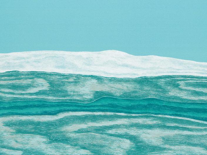 Am Meer. Werkbuch 1